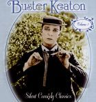 No Image for BUSTER KEATON: VOLUME 2