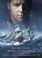 No Image for MASTER AND COMMANDER: THE FAR SIDE OF THE WORLD