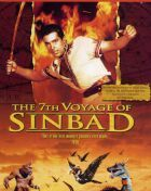 No Image for THE 7TH VOYAGE OF SINBAD