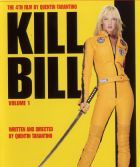 No Image for KILL BILL: Volume 1