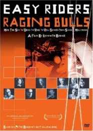 No Image for EASY RIDERS, RAGING BULLS