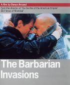 No Image for THE BARBARIAN INVASIONS