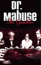 No Image for DR MABUSE, THE GAMBLER