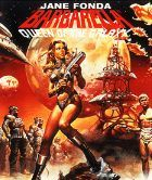No Image for BARBARELLA (DVD VERSION)