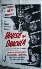 No Image for THE HOUSE OF DRACULA