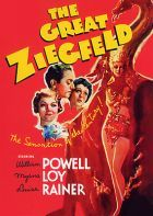 No Image for THE GREAT ZIEGFIELD