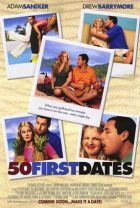 No Image for 50 FIRST DATES