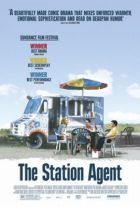 No Image for THE STATION AGENT