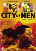 No Image for CITY OF MEN DISC 1