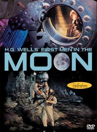 No Image for H.G. WELLS' FIRST MEN IN THE MOON