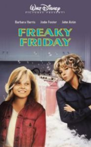 No Image for FREAKY FRIDAY