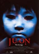 No Image for JU-ON: THE GRUDGE