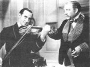 No Image for SHERLOCK HOLMES: THE HOUND OF THE BASKERVILLES