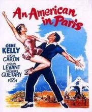 No Image for AN AMERICAN IN PARIS