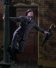 No Image for SINGIN' IN THE RAIN