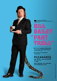 No Image for BILL BAILEY: LIVE AT THE APOLLO