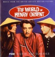 No Image for THE WORLD OF HENRY ORIENT