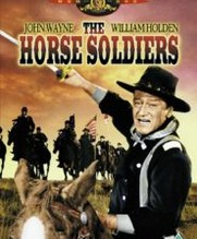 No Image for THE HORSE SOLDIERS