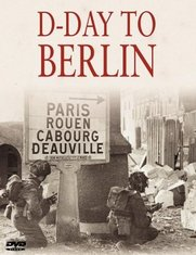 No Image for D-DAY TO BERLIN
