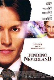 No Image for FINDING NEVERLAND
