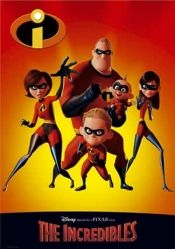 No Image for THE INCREDIBLES