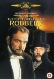 No Image for THE FIRST GREAT TRAIN ROBBERY