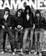No Image for THE END OF THE CENTURY: THE STORY OF THE RAMONES