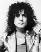 No Image for MARC BOLAN & T.REX: BORN TO BOOGIE