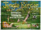 No Image for JUNGLE BURGER