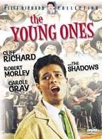 No Image for WONDERFUL LIFE / THE YOUNG ONES