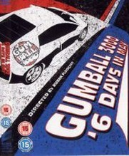 No Image for GUMBALL 3000