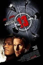 No Image for ASSAULT ON PRECINCT 13 (2004)