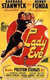 No Image for THE LADY EVE