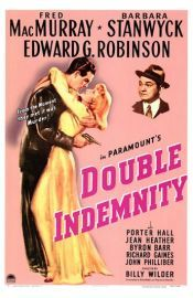 No Image for DOUBLE INDEMNITY