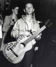 No Image for WOODY GUTHRIE: THIS MACHINE KILLS FASCISTS
