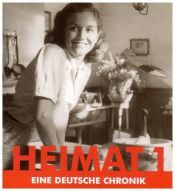 No Image for HEIMAT - EINE DEUTSCHE CHRONIK (disc 3)