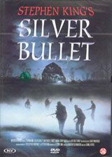 No Image for SILVER BULLET