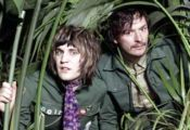 No Image for THE MIGHTY BOOSH (Disc 1)
