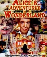 No Image for ALICE'S ADVENTURES IN WONDERLAND