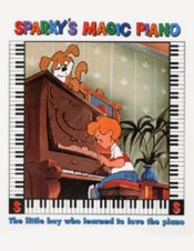 No Image for SPARKY'S MAGIC PIANO