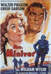 No Image for MRS MINIVER