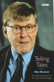 No Image for ALAN BENNETT: TELLING TALES