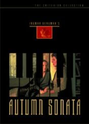 No Image for AUTUMN SONATA