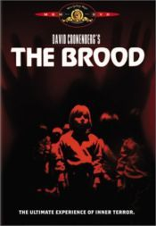 No Image for THE BROOD : US AND UK VERSIONS