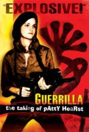 No Image for GUERRILLA: THE TAKING OF PATTY HEARST