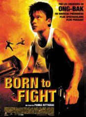 No Image for BORN TO FIGHT