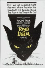 No Image for EDGAR ALLAN POE'S THE TOMB OF LIGEIA