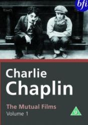 No Image for CHARLIE CHAPLIN: THE MUTUAL FILMS VOLUME 1