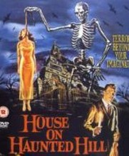 No Image for HOUSE ON HAUNTED HILL