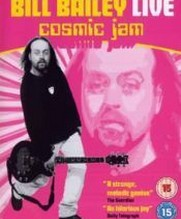 No Image for BILL BAILEY LIVE - COSMIC JAM